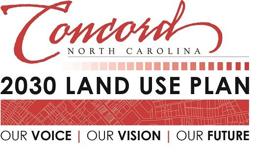 2030 Land Use Plan logo