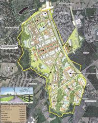 Plan map image